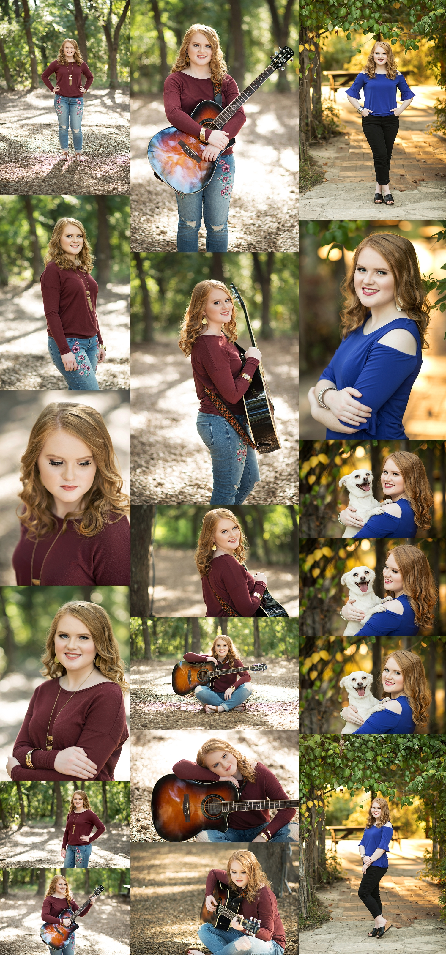 2Senior Portrait Photographer Boerne-San Antonio Staci Gahm_2509